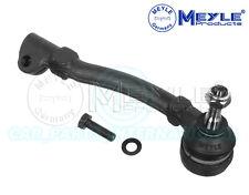 Meyle Germany Tie / Track Rod End (TRE) Front Axle Left Part No. 16-16 020 7061