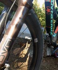 Bike Armor Lite Shield Fork Protector Kit, 4 pcs, Clear