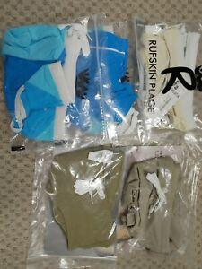 Rufskin - 5 pair Men's Medium - Swim shorts