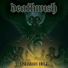 DEATHWISH - UNLEASH HELL LP ☆☆☆NEU/NEW☆☆☆