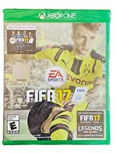 FIFA 17 : Soccer Video Game (Xbox One, EA) New - Factory Sealed - Free Shipping