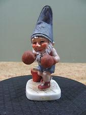 Goebel Gnome Co-Boy 17327-19 TMK 5 Max the Boxer 1975 Gnome Goebel, USC#185