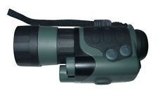 Night Vision Scope Monocular for night viewing