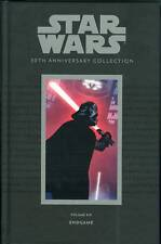 Star Wars 30th Anniversary Collection Volume 6 Endgame Hardcover HC Darth Vader