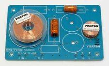 Visaton HW 2/70 NG 8 OHM 2 Wege Weiche Frequenzweiche