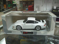PORSCHE 911 Type 993 CARRERA RS  scale 1/18 UT Model's 27817