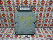 2000 00 MAZDA 626 ENGINE COMPUTER ECU ECM FS1H-18881-B OEM