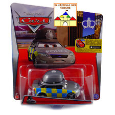 CARS Personaggio SIREN CARBARINI in Metallo scala 1:55 by Mattel Disney