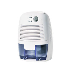 Portable Mini Dehumidifier 36W Electric Quiet Air Dryer 110V 220V Compatible