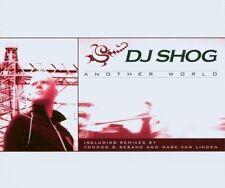 DJ Shog Another world (2003) [Maxi-CD]