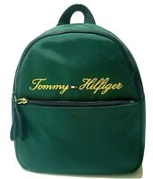 Tommy Hilfiger Small Archive Backpack Canvas