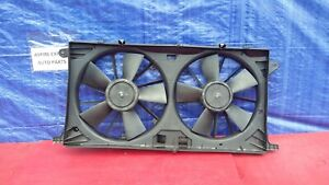 2009-2014 Ford F-150 F150 Radiator Cooling Fan Assembly OEM
