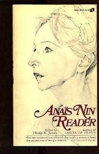 Anais Nin Reader