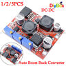 1-5pc XL6019/LM2596S DC-DC Boost Buck Power Supply Step Up Down Converter Module