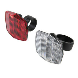 Bicycle Reflector Set 2pce 713572