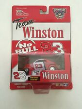 1998 RACING CHAMPIONS 1:64 #23 JIMMY SPENCER TEAM WINSTON 1937 FORD  B77