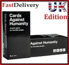 ✔✔ Card Against Humanity Party Game Version 2.0 UK Edition Fast Free UK Delivery