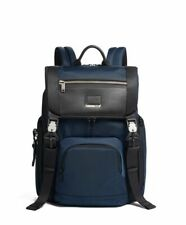 TUMI ALPHA BRAVO LARK NAVY  BACKPACK, Brand New