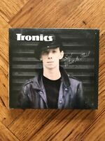 TRONICS Say ! What Is This ? CD ALBUM MLADYS 10 - 2013 BRAND NEW Free UK Postage
