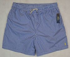 aad4d0e60f Polo Ralph Lauren Men Lounge Pajama Shorts Sz 4xb Blue/white With Tags
