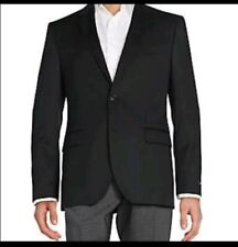 Hugo Boss Men's 'Jewels' Regular Fit Virgin Wool Textured Sport Coat Blazer 38R