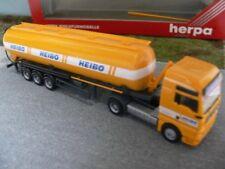 1/87 se Herpa tg-a tanque XXL-SZ Heibo 148054