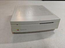 Vintage Apple Macintosh IIsi Computer M0360 ~untested~ clean
