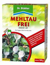 Mehltau Frei Asulfa Jet Mehltaufrei Netzschwefel 100 g