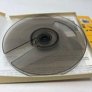Kodak 884 movie super 8 400ft smoked plastic vintage  unused