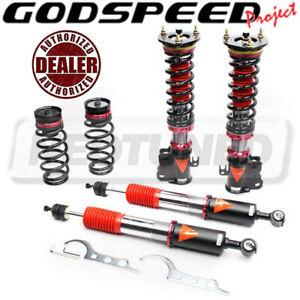 Pour Scion Xa 04-06 NCP31 Godspeed Maxx Amortisseur Suspension Kit