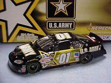 01 Army Joe Nemecheck Car Never Opened 1:24 Adult Collectible 2004 Team Caliber