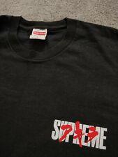 Supreme x Akira Neo-Tokyo Long Sleeve - Black - L