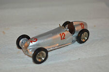 Western models 1:43 prototype - Mercedes W125 99.9% mint a super model