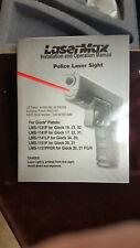 Laser Max Sight Lms 114Lp