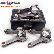Connecting Rod for Audi A4 A6 RS4 quattro 2.7T Conrod Bielle ARP 2000 bolt 800HP