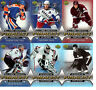 2005-06 Upper Deck Hockey All-Time Greatest Finalists inserts pick one or more