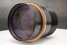 :Rodenstock XR-Heligon 95mm F1.0 Ultra Fast Cine Lens - Read Description