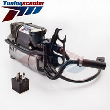 Air Suspension Compressor Air Pump for Porsche CAYENNE 955/92A 7L0698007D New