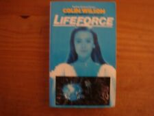 Colin Wilson - The Space Vampires (Lifeforce)