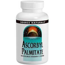 Source Naturals, Ascorbyl Palmitate, 4 oz (113.4 g) Powder