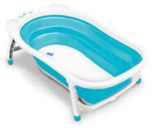 Roger Armstrong Flat Fold Bath - Aqua