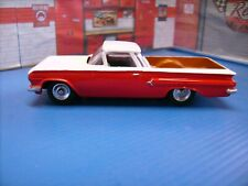 Dinky Toys Chevy el camino Chevrolet ute Restored and re painted