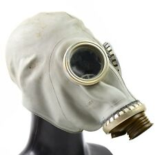 Soviet Russian Gas Mask face maskara respiratory protection cosplay costume
