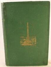 A History of Quebec 1876 Le Moine Canada Montreal French Canadian Illustrated