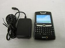 BlackBerry 8830 World Edition QWERTY GPS MP3 Bluetooth SPRINT Smartphone