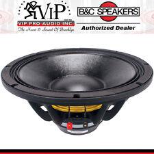 """B&C 12NW76 12"""" Neodymium Woofer 1000 Watts 8-Ohm PRO Speaker Free Shipping (NEW)"""