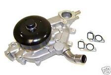 Water  Pump Chevrolet Truck 4.8/5.3/6.0L 1999-2007