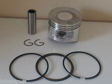 Honda GX160 Standard Piston & Rings Assembly