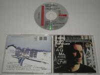 BOBBY SICHRAN/FROM A SYMPATHETICAL HURRICANE(COLUMBIA/476511 2)CD ALBUM