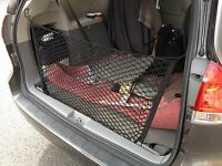 Envelope Style Trunk Cargo Net for TOYOTA SIENNA 2011 - 2020 NEW FREE SHIPPING